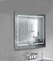 Зеркало WeltWasser WW BZS BRUNO 6080-2