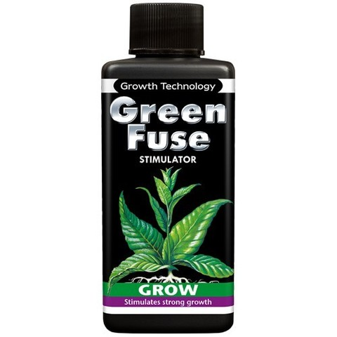 GreenFuse Grow 100мл