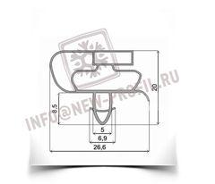 профиль 021 схема для Атлант МХМ-1802