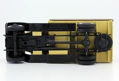 YaG-5D Kodzhu with awning sand Ultra Models 1:43