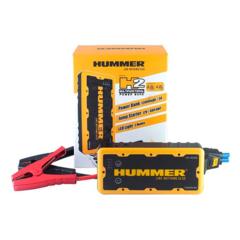 HUMMER Н2 HMR02 -пусковое устройство для автомобиля + Power Bank
