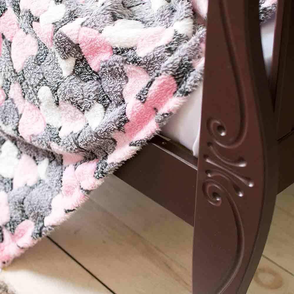 Кровать подростковая Нева Шоколад
