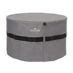 Защитный чехол для круглого стола-камина