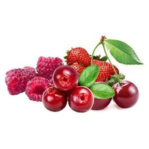 Vega Красные фрукты