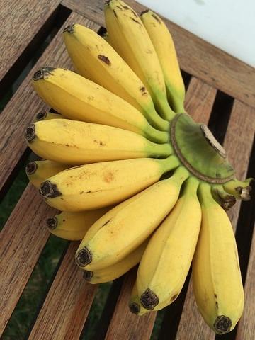 Бананы Мини, 1 кг