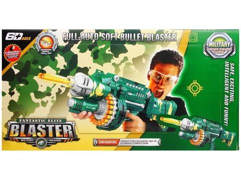 Бластер Elite Wheel Blaster SB277
