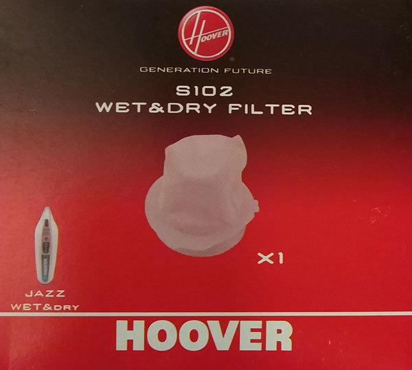 Фильтр для пылесоса Hoover Jazz