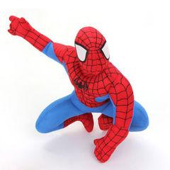 Мягкая игрушка Человек Паук сидячий