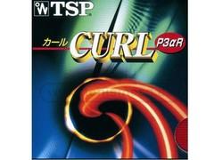 Длинные шипы TSP Curl P-3 alpha R