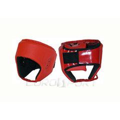 Шлем боксерский (иск. кожа)