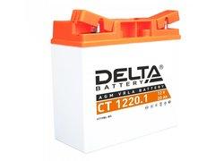 Аккумулятор DELTA 12V 20Ah (CT1220.1)