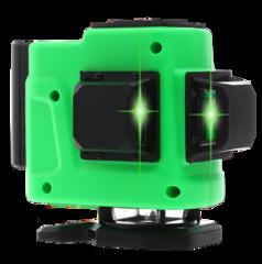 Лазерный уровень FARRTRAN R-1 12 зеленых лучей(нижний горизонт)
