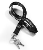 Шнурок для ключей Mercedes-Benz