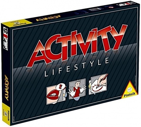 Activity: Lifestyle