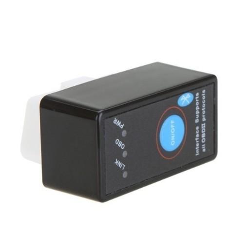 Автоадаптер диагностичекий ELM 327 bluetooth v1.5 (PIC18F25K80)