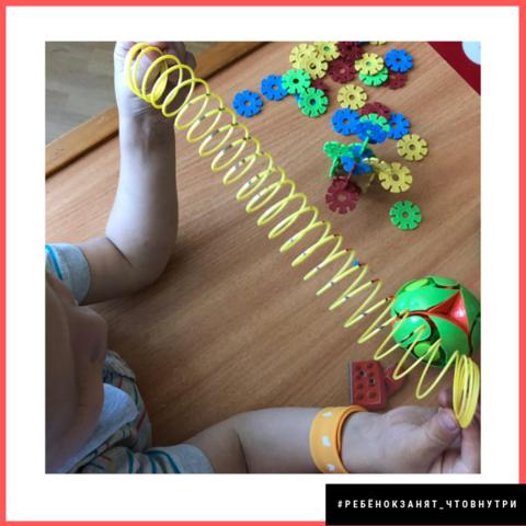 Детский набор, возраст 1,5-3 года, для девочки, большой, более 50 предметов, чтобы занять ребёнка в дороге / вне дома