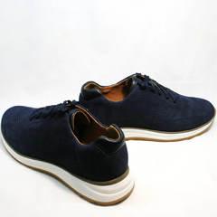 Туфли кроссовки мужские Faber 1957134-7 Blue