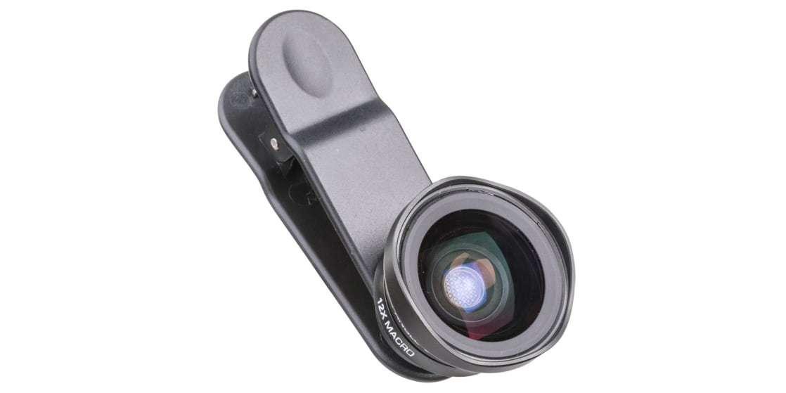 Широкоугольный макро объектив Pictar Smart Lens Wide Angle/Macro