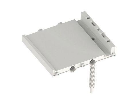 Расширитель для модульного стола Tm305, серые замки