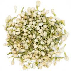 Цветы жасмина ароматные, Моли Хуа бутоны, 100 гр