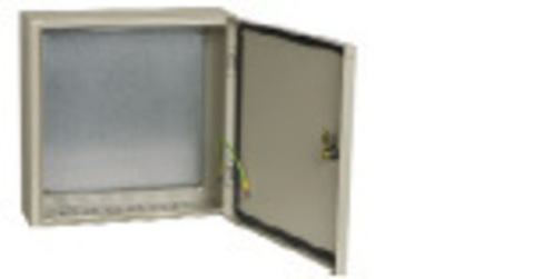 ЩМП-4.4.1-0 IP66 (400х400х150) TDM