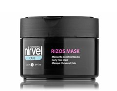 NIRVEL маска для вьщихся волос rizos mask  250 мл