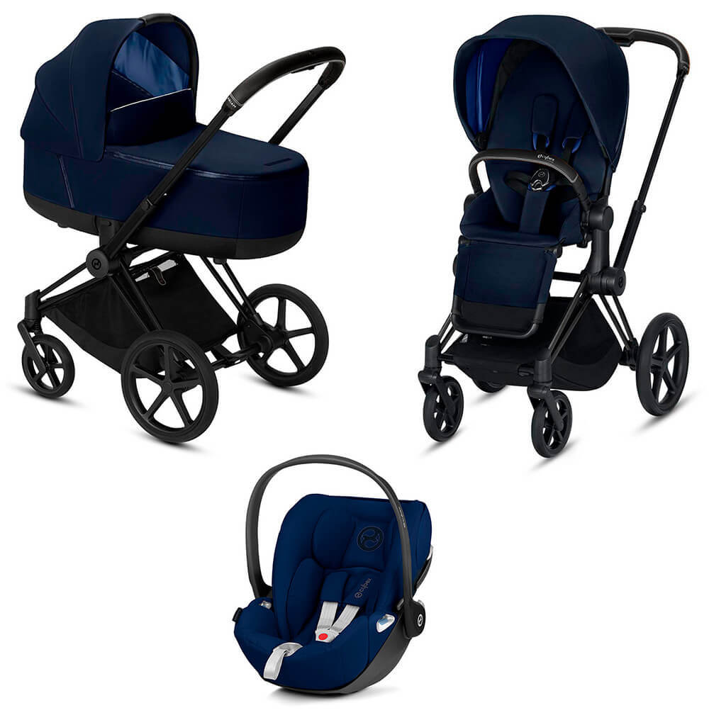 Цвета Cybex Priam 3 в 1 Детская коляска Cybex Priam III 3 в 1 Indigo Blue шасси Matt Black cybex-priam-iii-3-in-1-indigo-blue-matt-black.jpg