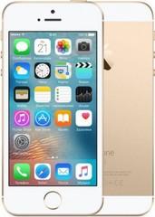 Смартфон Apple iPhone SE 32Гб Gold MP842RU/A