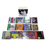 Комплект / George Harrison (15 Mini LP SHM-CD + Box)