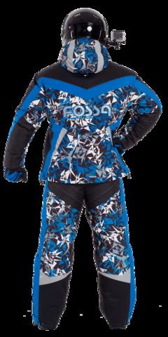 утепленный костюм - «DINAMIC»