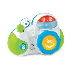 Hap-p-kid Музыкальная игрушка Little Learner
