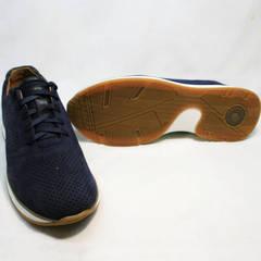 Сникеры кроссовки мужские Faber 1957134-7 Blue