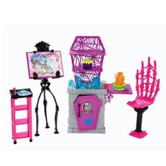 Mattel Monster High Студия художественного творчества из серии