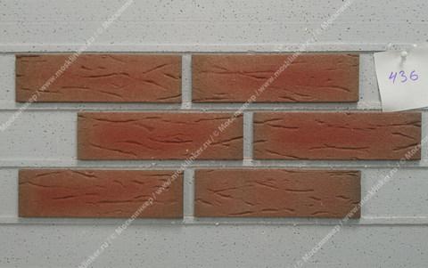 Feldhaus Klinker - R436NF9, Classic Ardor Mana, 240x9x71 - Клинкерная плитка для фасада и внутренней отделки
