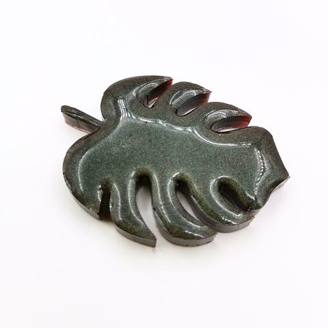 №38 Пигмент Хамелеон, Шоколадно-бирюзовый, Chameleon Pigment, 25мл. ProArt