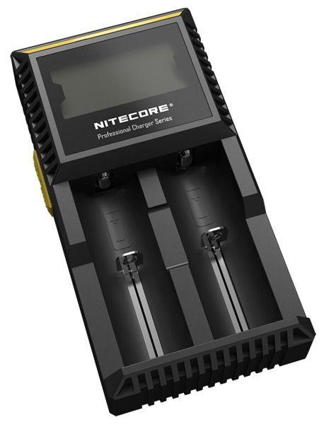 зарядное устройство NiteCore Digicharger D2 купить