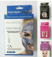 Маска для лица MOLIBAOBEI STAR MASK