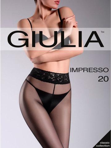Колготки Impresso 20 Giulia