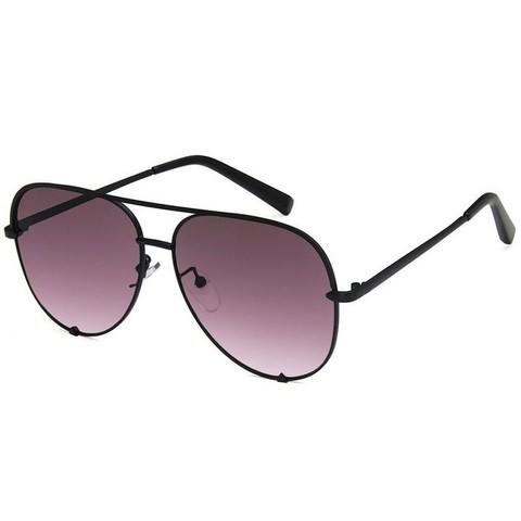 Солнцезащитные очки 6256001s Черный