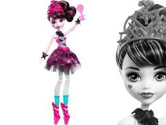 Дракулаура Балерина Monster High