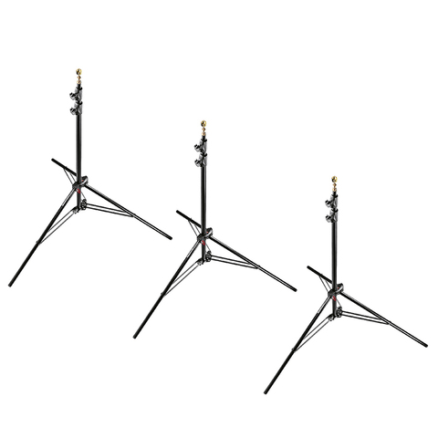Manfrotto 1052BAC-3 3-Kit Compact Stand