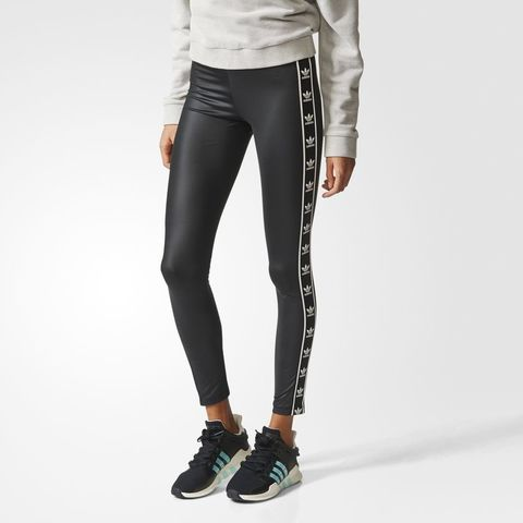Леггинсы женские adidas ORIGINALS LEGGINGS