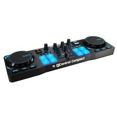 DJ-контроллер Hercules DJControl Compact