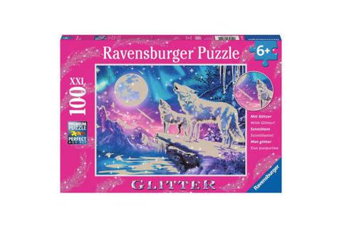 Puzzle - twilight Howl             100p