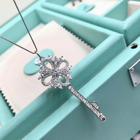 Ключ Tiffany ENCHANT