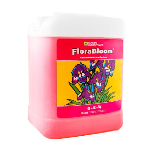 Минеральное удобрение Flora Bloom 5л