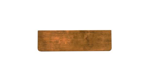 Деревянная подставка (светлая 60%)