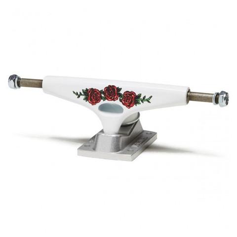 Пара подвесок KRUX Roses DLK Hollow Standard (White)