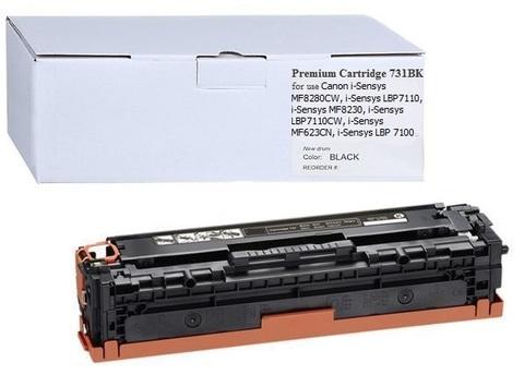Картридж Premium Cartridge 731BK