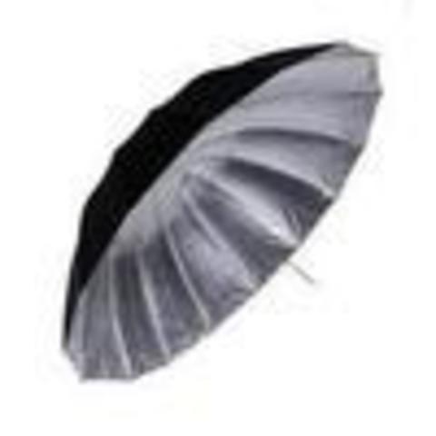 """Зонт на отражение Phottix Para-Pro Reflective Umbrella 72"""" (182 cm) B/S"""